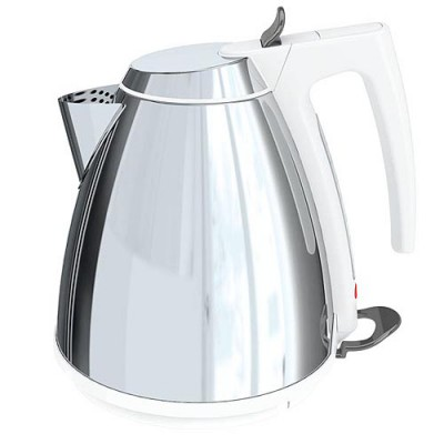 ЭЛЕКТРИЧЕСКИЙ ЧАЙНИК STAINLESS STEEL EXPRESS ELECTRIC KETTLE CORDLESS